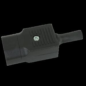 Male plug T65