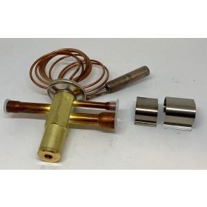 Expansion valve Flica Tlex 3.5
