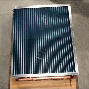001C. Evaporator coil Optima / Air / EHP