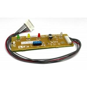 011A. Diode Display Nordic Inverter LR-N and PR-N
