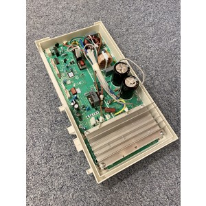 025B. PCB to outdoor unit on Nordic Inverter 12 LRN N / PR N