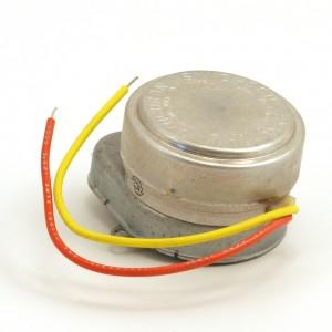Motor reversing valve 24V Honeywell