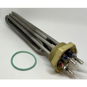 Immersion heater 6KW to IVT Greenline series