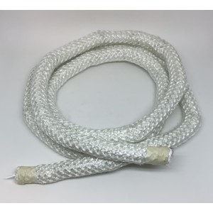 Fiberglass braid Ø20mm