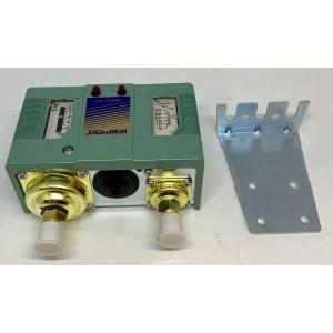 D Pressure switch DNS D606Xmm