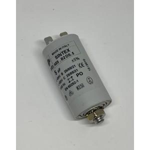 Condenser, fan Ø 445mm 5μF 0738-