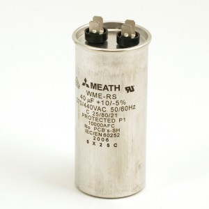 Operating Capacitor 40uF