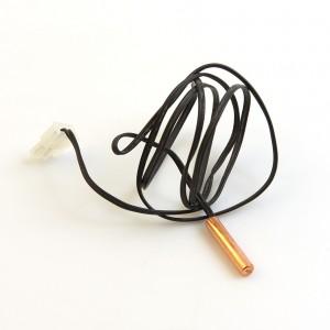 037C. Hot gas sensor NTC IVT 1000mm 120C