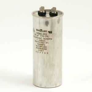 Operating capacitor 60 uF
