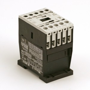 007B. Contactor 15A DILM15-10