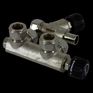 Mixing valve Lk