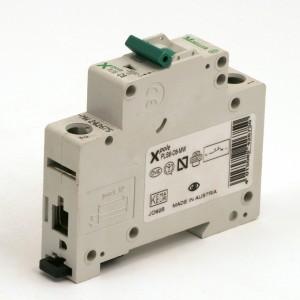 010B. Circuit breaker pLS6-C6