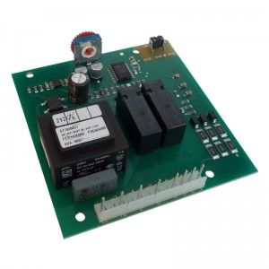 PCB load switch / time delay 8912-