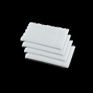 Luftfilter 4-pack Ecozenith i350F