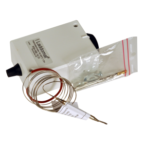Operating thermostat Flue gas V30