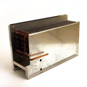 Evaporator Kpl (8912-> 9322 Cata