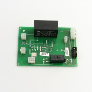 Fan Card without pressure switch