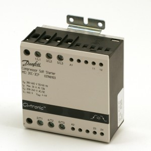 001B. Soft start MCI 30 IO