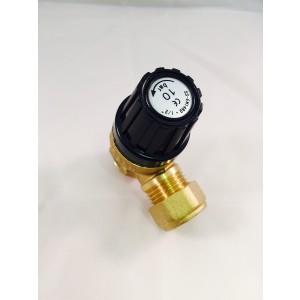023. Safety valve 10 bar