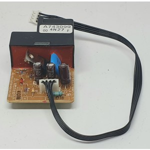 PCB CSE9/12CKP ionization