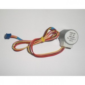 Left air swing motor for Panasonic CSHE/HZ/NE/NZ9/12NKE/PKE/RKE/SKE
