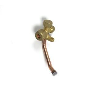 """Connection valve CUE9DKE 3/8"""""""