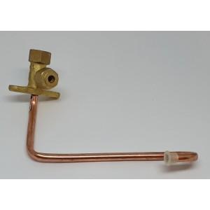 """Connection valve CUE9/12 EKEB1/4"""""""
