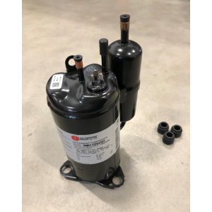 Compressor to ComfortZone EX50