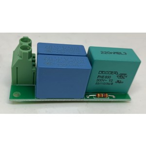 EMC card, mainboard box EX