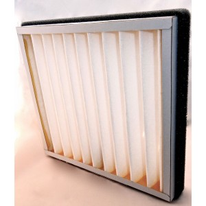 Filters for IVT Premium Line 840/860