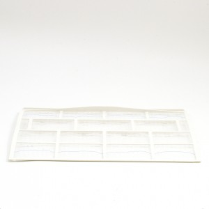 IVT Dust filter / Air filter 09/12 DR N