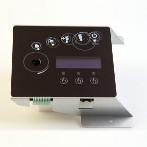 Display for IVT Greenline heat pumps