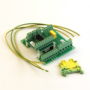 012B. Rego 600 Terminal card kit