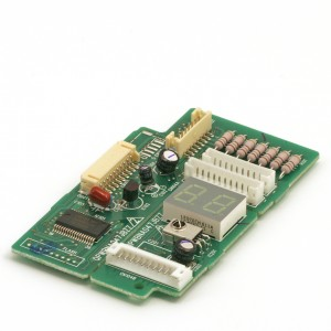 IR and Display Card and Nordic Inverter FR N / GR-N