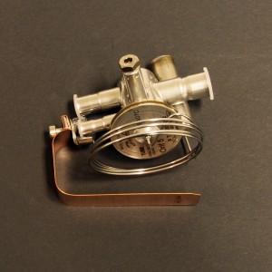 002C. Expansion valve Danfoss 5 m. Clips