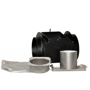 Flue kit Upward Rsk 6240677