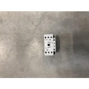 068. Contactor, compressor. Moeller Dilm25-10