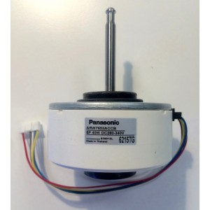 Fan motor Panasonic inner heat pump (ARW7653ACCB)