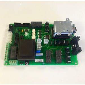 Power Short Term Auto 615 electric boiler