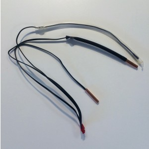 Sensors to inner Panasonic Air (CWA50C2664)