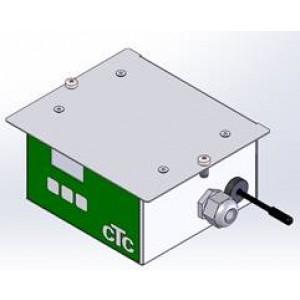 Elektronisk Avfrostning CTC Ecoair V1, V2