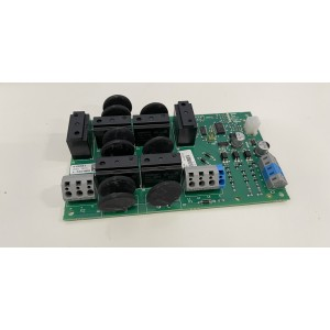 097. Soft starter, 3x400V 6 ohm