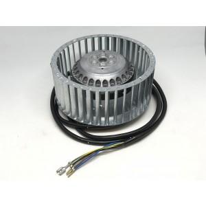 Fan motor rightward 140w Electric Standard