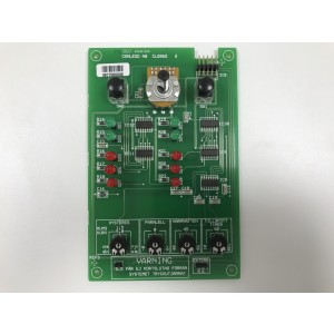 PCB GreenLine D4 Pulse