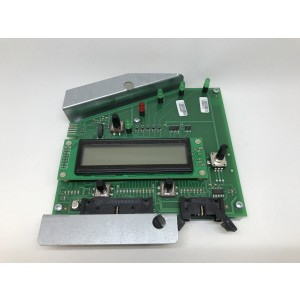 Rego 406 display card Streaml.