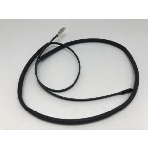 115. Hot gas sensor