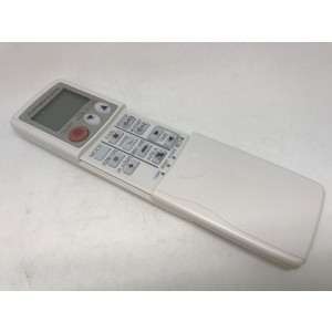 Remote control for Mitsubishi FA25/FA35