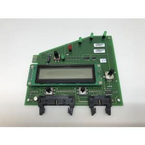 Controller card IVT 490/290 - R410-290,490 v.2.5 SE