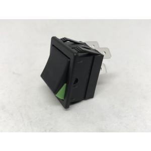 C1550XT rocker switches to Biomax