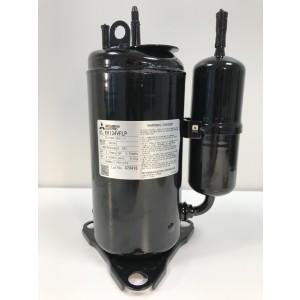 027. Compressor exchange